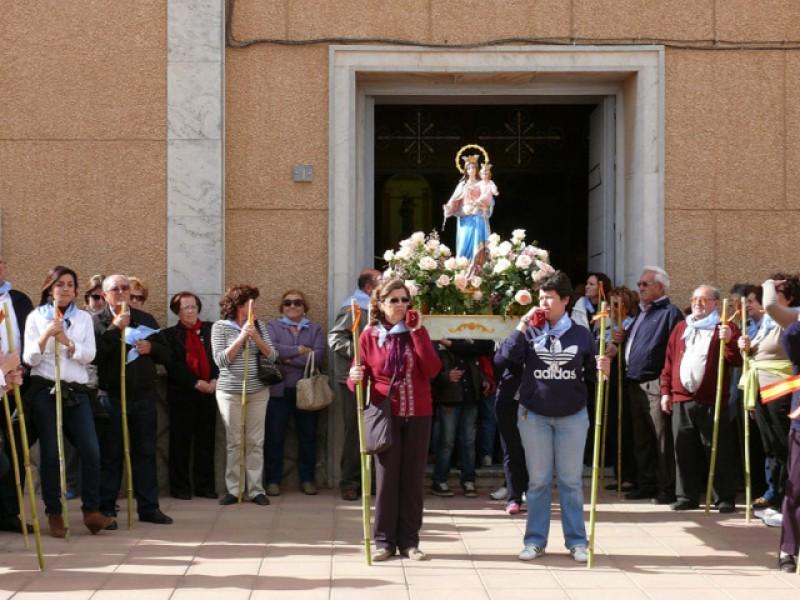 Los Pinos and El Mirador San Javier