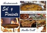 Restaurant Sal y Pimienta San Pedro del Pinatar