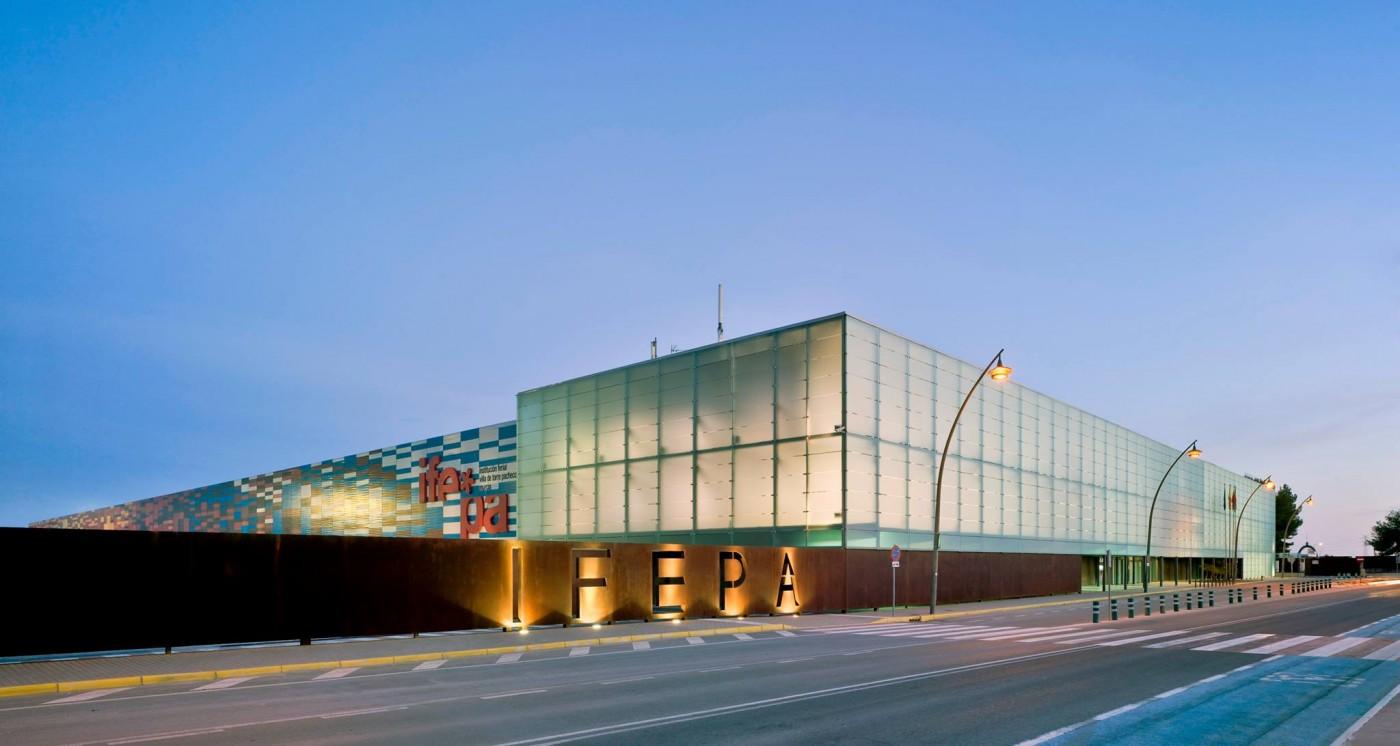 IFEPA Trade Fair and Exhibition Centre