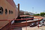 Cartagena Bus Station