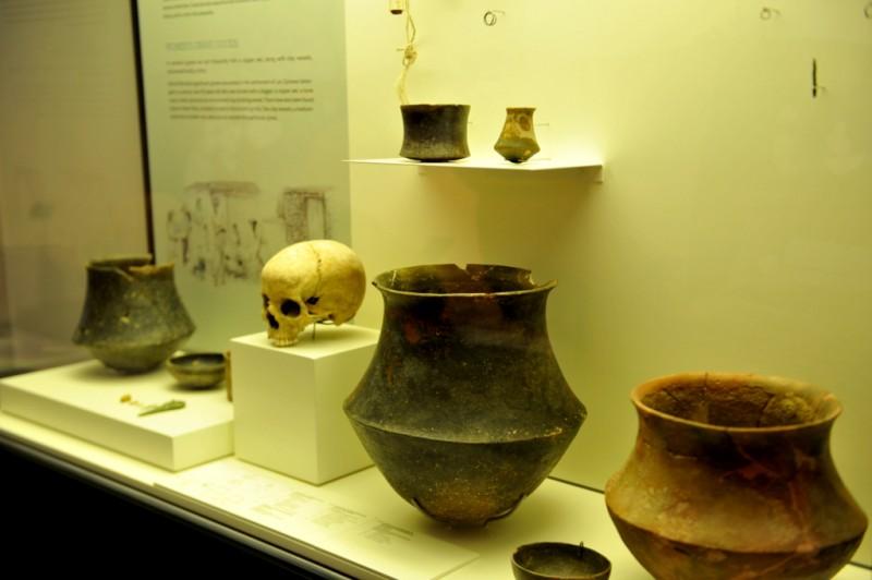 The Argaric Culture in Lorca
