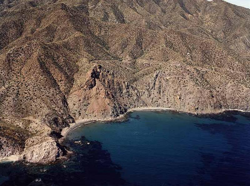 Lorca beaches: from Cala de Gruta to Cala Honda and the Cala de San Pedro