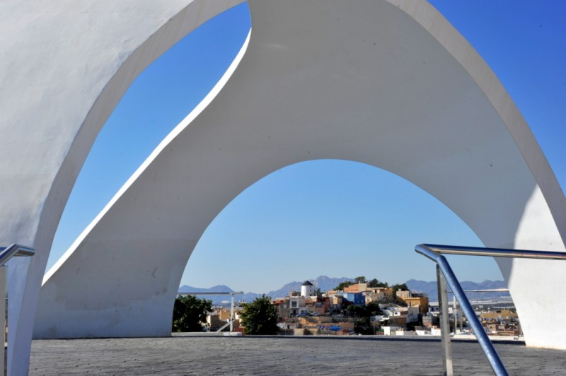 Opening times of museums and places of interest in Águilas