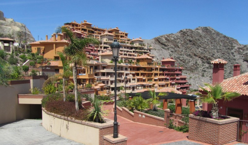 <span style='color:#780948'>ARCHIVED</span> - Non-Spanish buyers account for 22.5 per cent of property sales in Murcia!