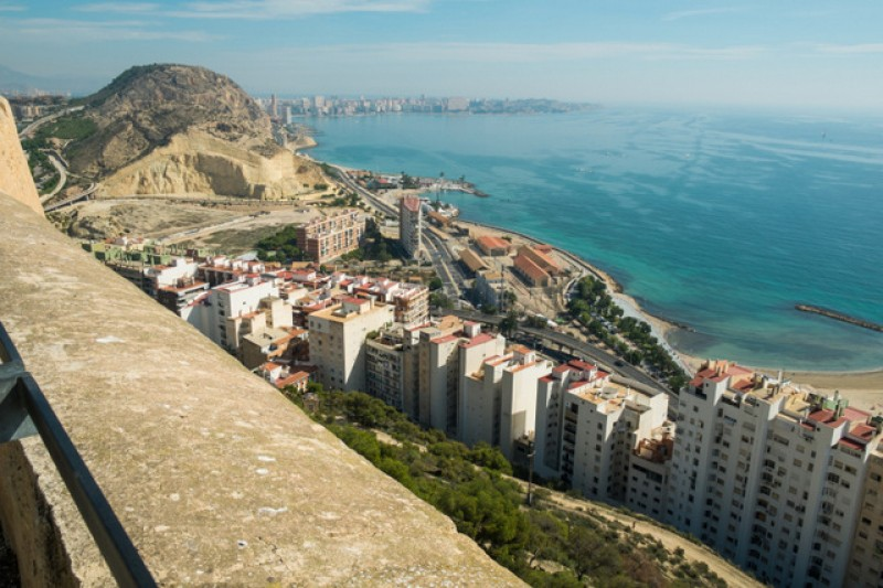<span style='color:#780948'>ARCHIVED</span> - Property prices rose last year by 2 per cent in Murcia and 3.1 per cent in Spain