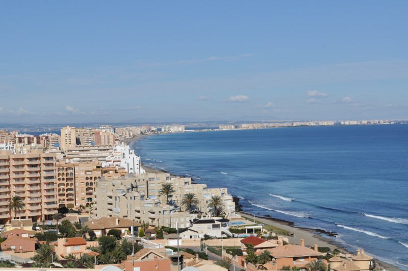 <span style='color:#780948'>ARCHIVED</span> - Property rental prices rising all over Murcia, most sharply in La Manga del Mar Menor