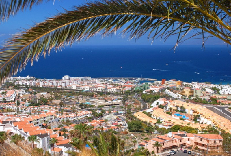 <span style='color:#780948'>ARCHIVED</span> - Tinsa report 4.8 per cent rise in Murcia property prices