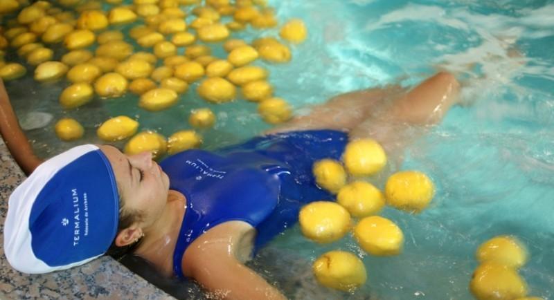 July offers at the Balneario de Archena spa resort