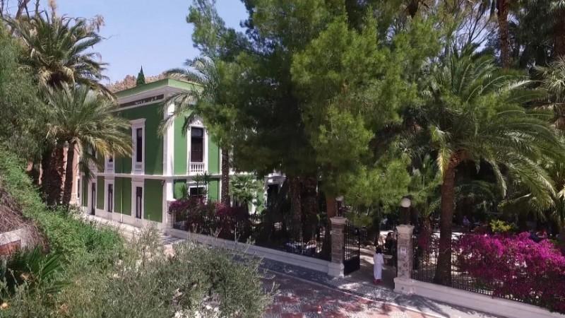 September offers at the Balneario de Archena spa resort