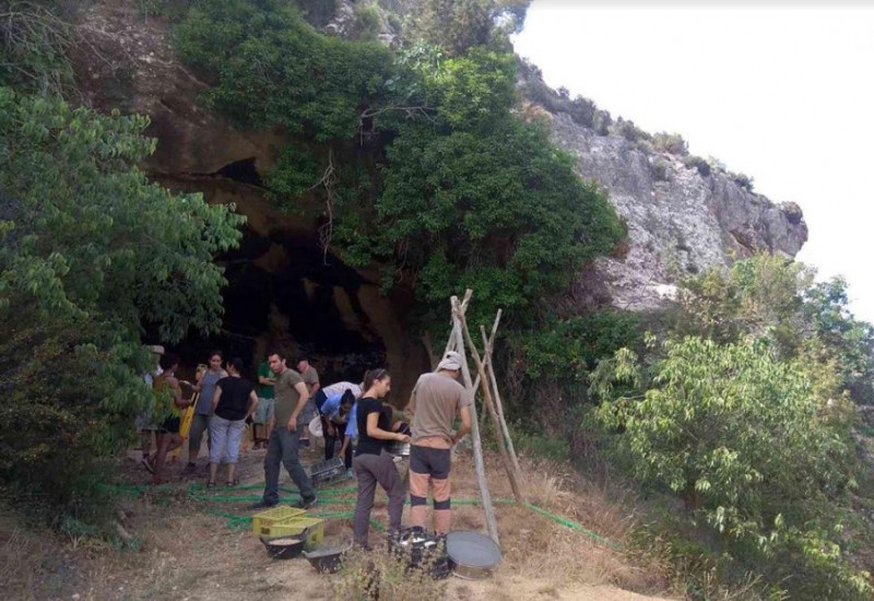 Annual dig begins at 900,000-year-old Cueva Negra site in Caravaca