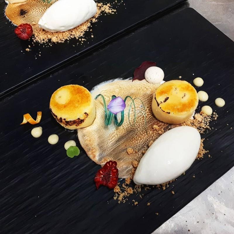 Exquisite dining at La Solana Bar and Restaurant in La Manga Club