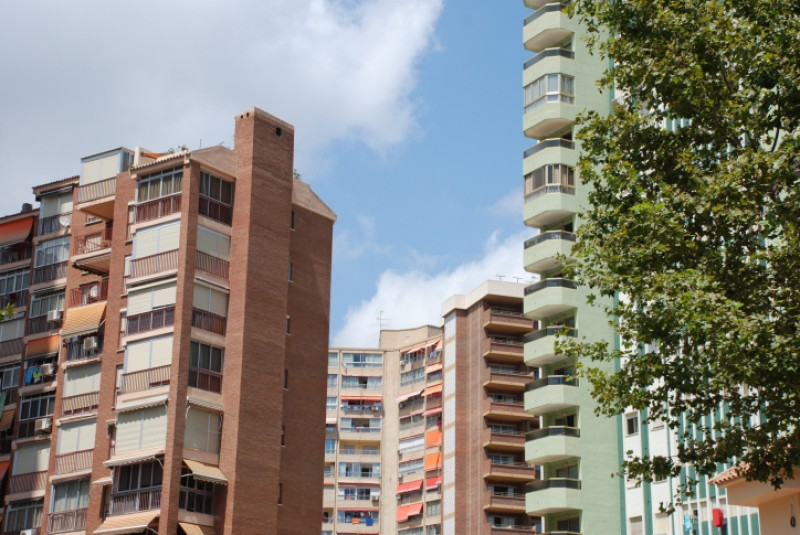 <span style='color:#780948'>ARCHIVED</span> - Property rental prices up by 12 per cent in Murcia