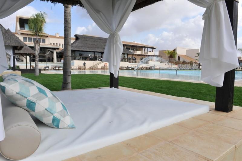 <span style='color:#780948'>ARCHIVED</span> - Sheraton Hotel on Hacienda del Álamo resort in Fuente Álamo opens