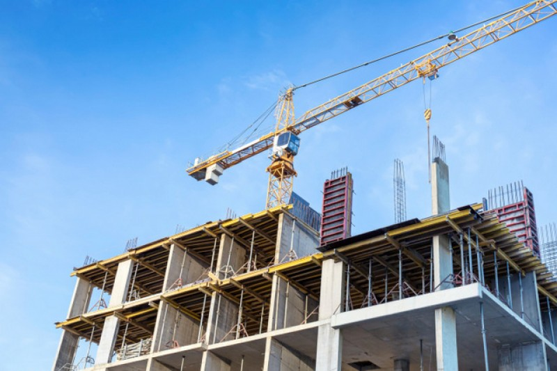 <span style='color:#780948'>ARCHIVED</span> - Murcia property construction sector bursts back into life!