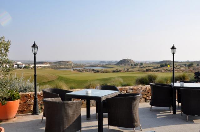 El Valle Golf Course, El Valle Golf Resort