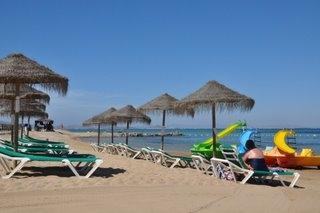 Where is the Mar Menor Golf Resort?