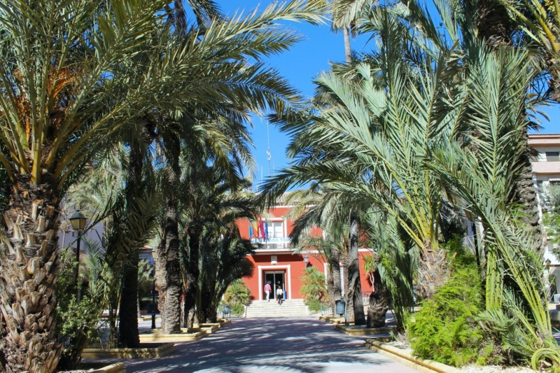 <span style='color:#780948'>ARCHIVED</span> - 7th to 13th January What's on in Alhama de Murcia