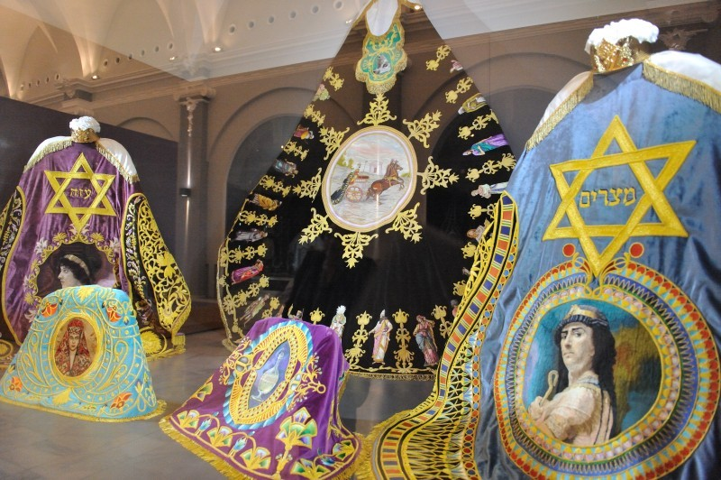 <span style='color:#780948'>ARCHIVED</span> - 26th May 2019 discover the Jewish past of Lorca with this guided tour