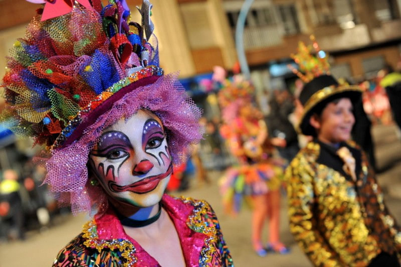 New online booking system for Águilas Carnival seats