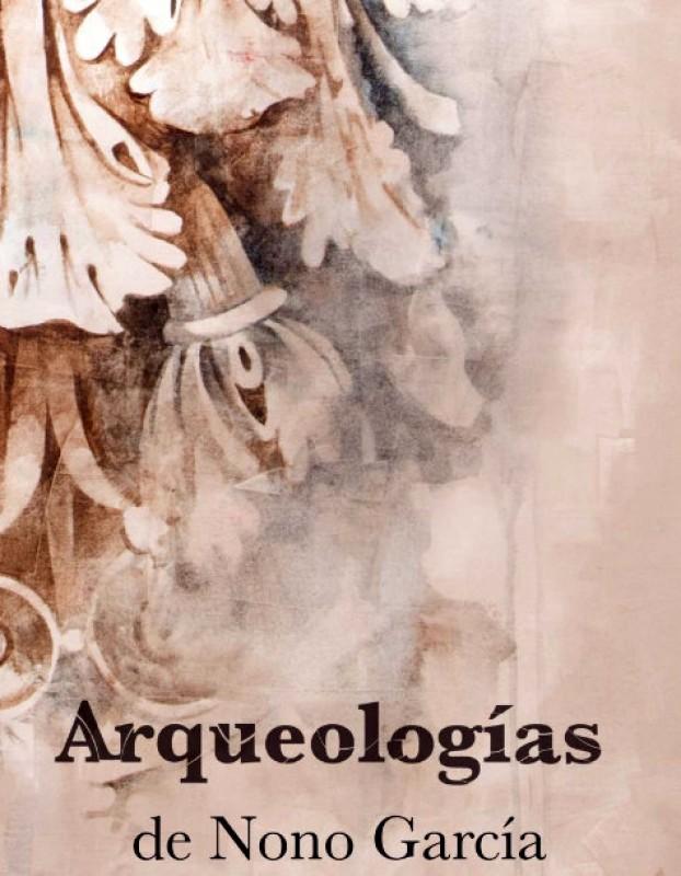 Until 1st April, Arqueologías painting exhibition at the Roman Theatre Museum in Cartagena