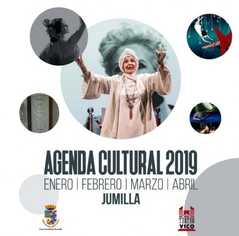 What's on in Jumilla, cultural agenda from February to April 2019