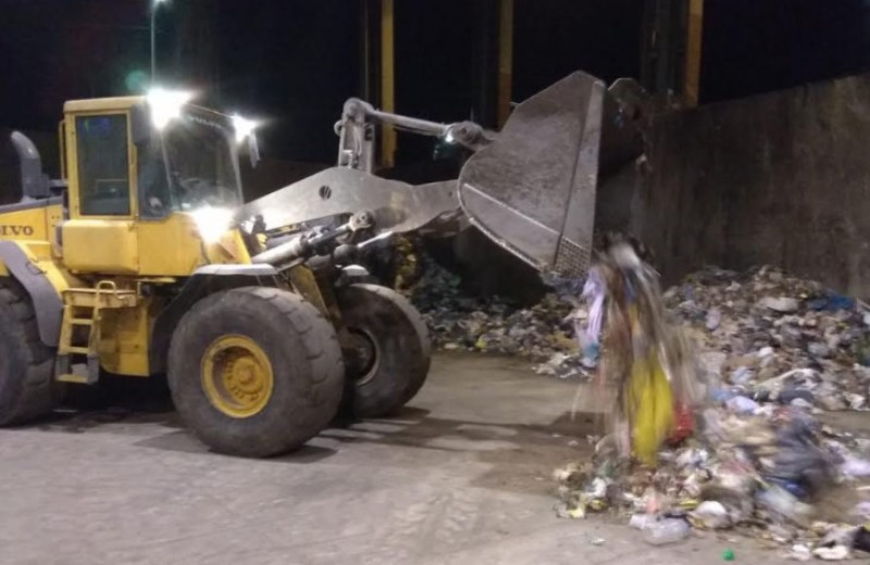 <span style='color:#780948'>ARCHIVED</span> - Hash stash found at Lorca rubbish treatment plant!