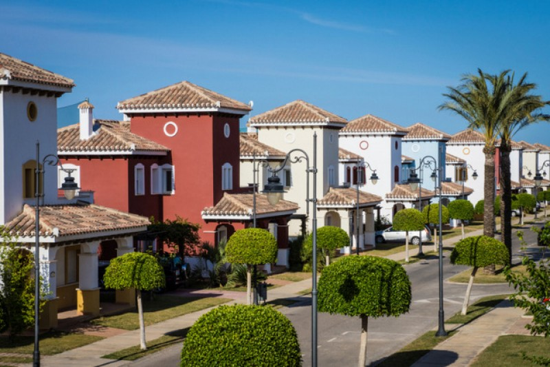 <span style='color:#780948'>ARCHIVED</span> - 23 per cent of homes sold in Murcia in the last quarter were bought by non-Spaniards