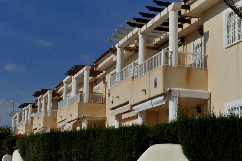 <span style='color:#780948'>ARCHIVED</span> - Potential setback for proposed tourist rental legislation in the Costa Cálida
