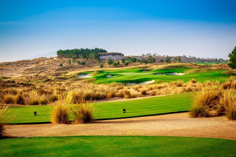 Nicklaus Golf Course, Condado de Alhama Resort