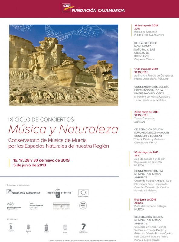<span style='color:#780948'>ARCHIVED</span> - 16th May Free classical music in the church of San José, Puerto de Mazarrón