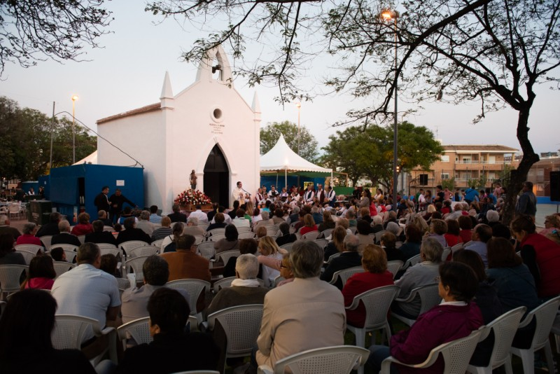 <span style='color:#780948'>ARCHIVED</span> - 10th to 19th May 2019 Fiestas of San Isidro Puerto de Mazarrón