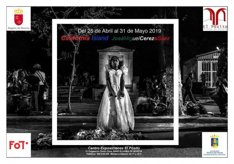 <span style='color:#780948'>ARCHIVED</span> - 13th to 19th May Alhama de Murcia What&#39;s on programme