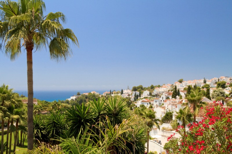<span style='color:#780948'>ARCHIVED</span> - Spanish property prices up by 6.8 per cent according to government figures