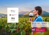 22nd June The Murcia Wine Bus visits the Ruta del Vino in Yecla