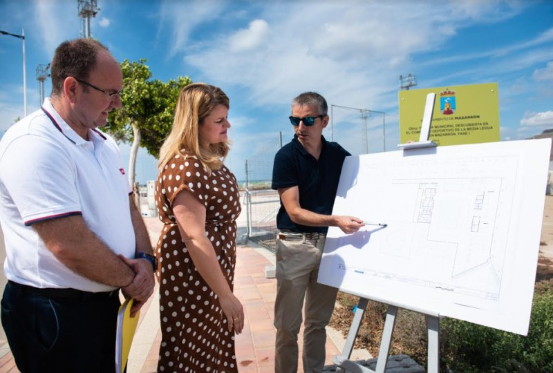 <span style='color:#780948'>ARCHIVED</span> - Revised plans approved for open-air municipal swimming pools in Mazarrón