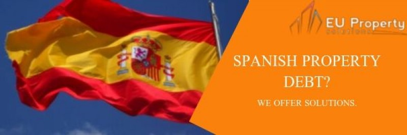 Negative equity solutions for property owners in Spain from EU Property Solutions