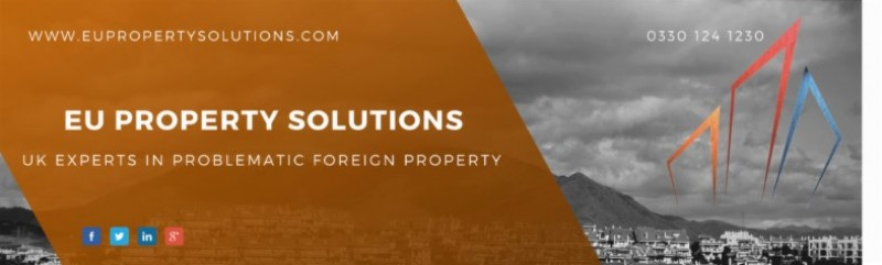 The process of finding a way out of foreign property debt with EU Property Solutions