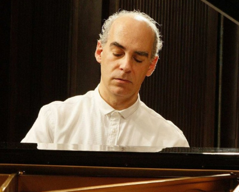 <span style='color:#780948'>ARCHIVED</span> - 3rd June, Miguel Ituarte plays Beethoven piano sonatas at the Auditorio Víctor Villegas in Murcia