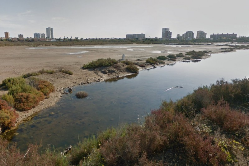 <span style='color:#780948'>ARCHIVED</span> - High-rise construction projects at odds with the ban on new developments around the Mar Menor