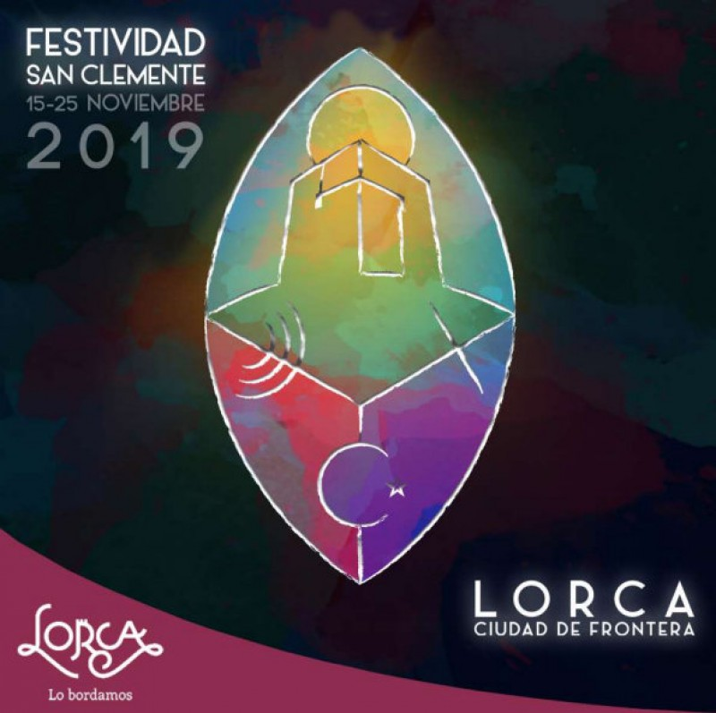 <span style='color:#780948'>ARCHIVED</span> - 15th to 24th November, Fiestas of San Clemente 2019 in Lorca
