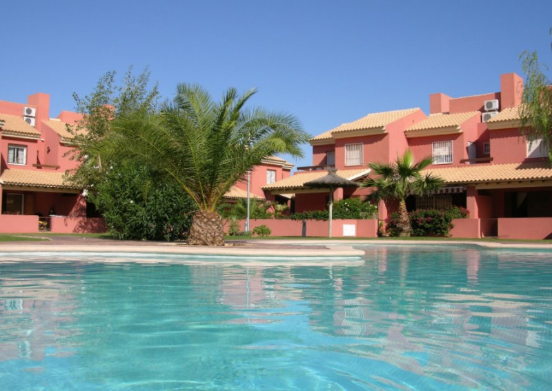 Winter 2019-20 discounts of up to 35 per cent on holiday rentals in the Costa Cálida with Resort Choice