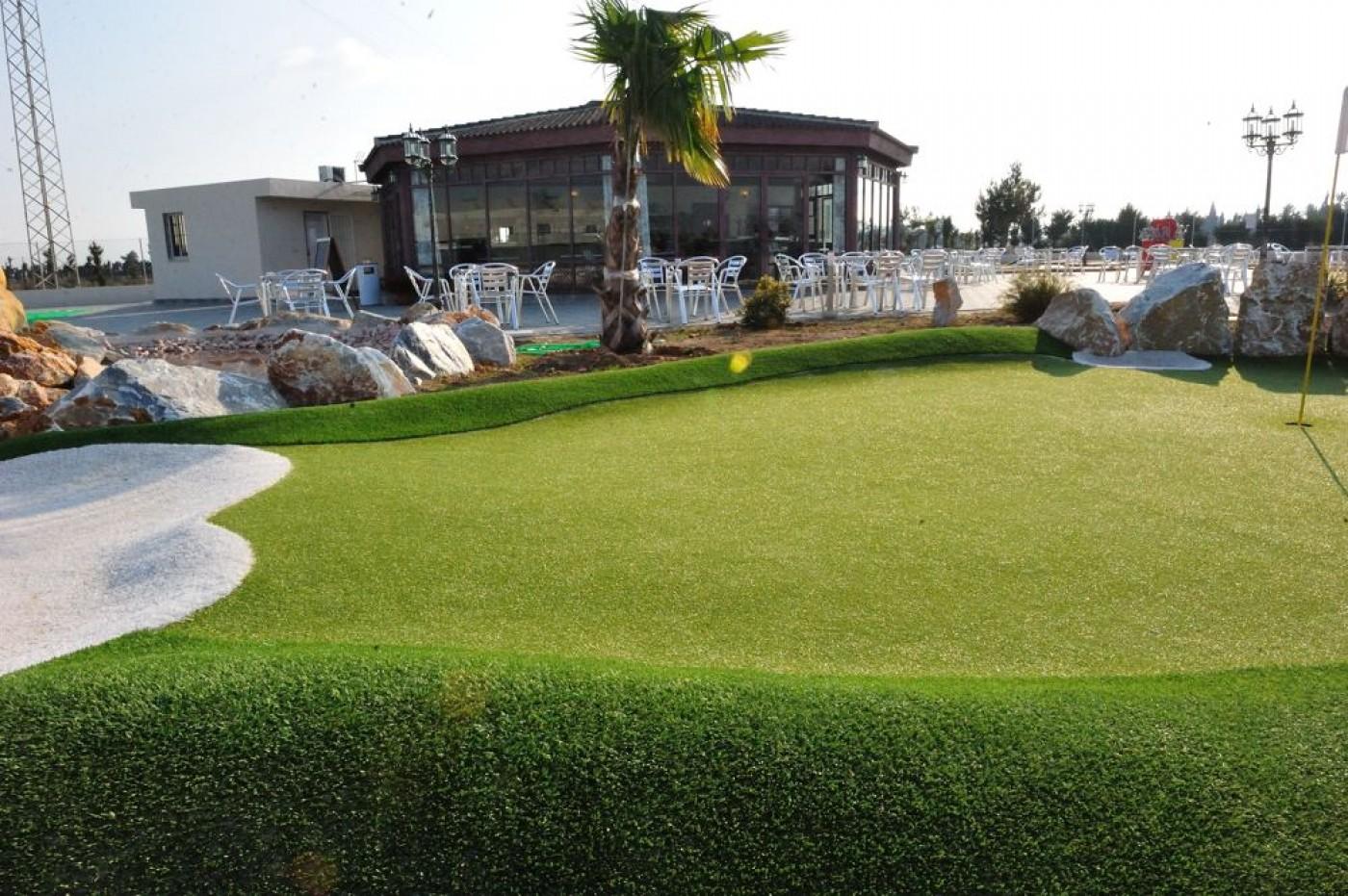 Golf Delux Los Alcázares
