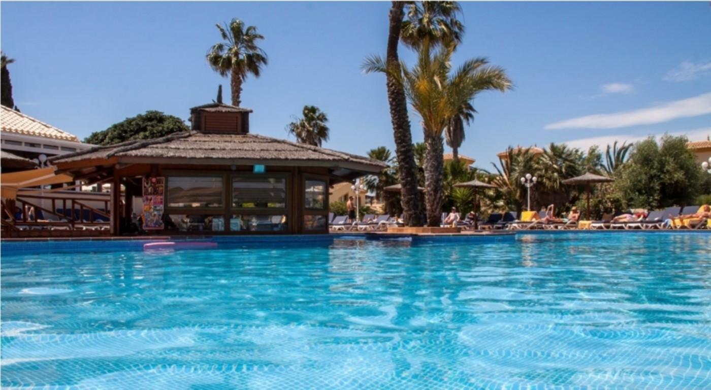 La Quinta Club prestigious shared ownership complex within La Manga Club