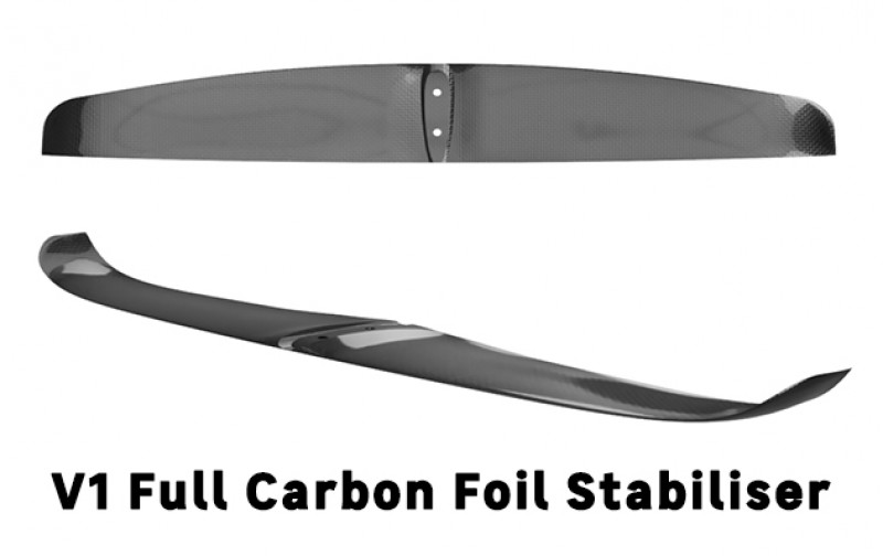V1 AFS Full Carbon Stabilizer SKU: 14014