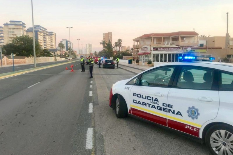 <span style='color:#780948'>ARCHIVED</span> - 2 deaths and 2 new cases in Murcia during the last 24 hours