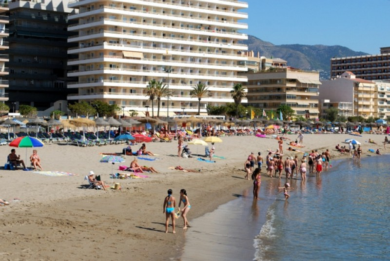 <span style='color:#780948'>ARCHIVED</span> - 95 per cent decrease in Spanish hotel occupancy during June