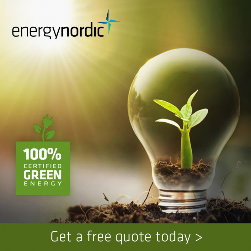 Spend less money on electricity in Spain with Energy Nordic