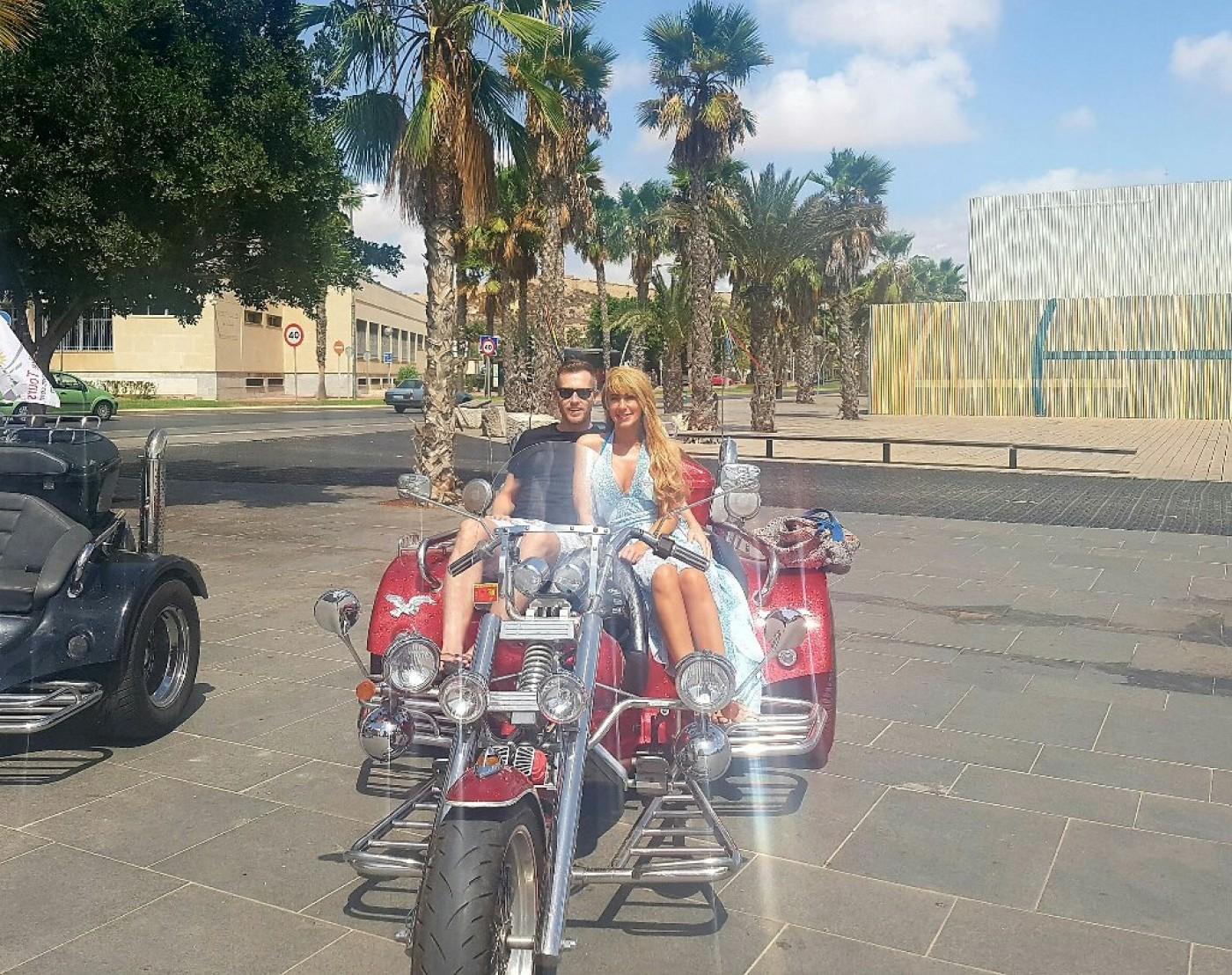 Murcia Trike Tours
