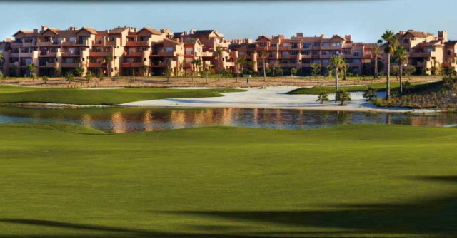<span style='color:#780948'>ARCHIVED</span> - Properties on Mar Menor Golf Resort are required for sale or lease by Norwegian Company