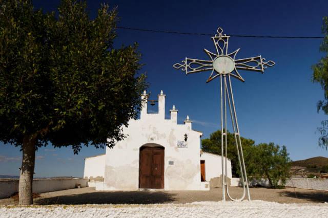 <span style='color:#780948'>ARCHIVED</span> - 19th March, El Saladillo Fiesta, Mazarron